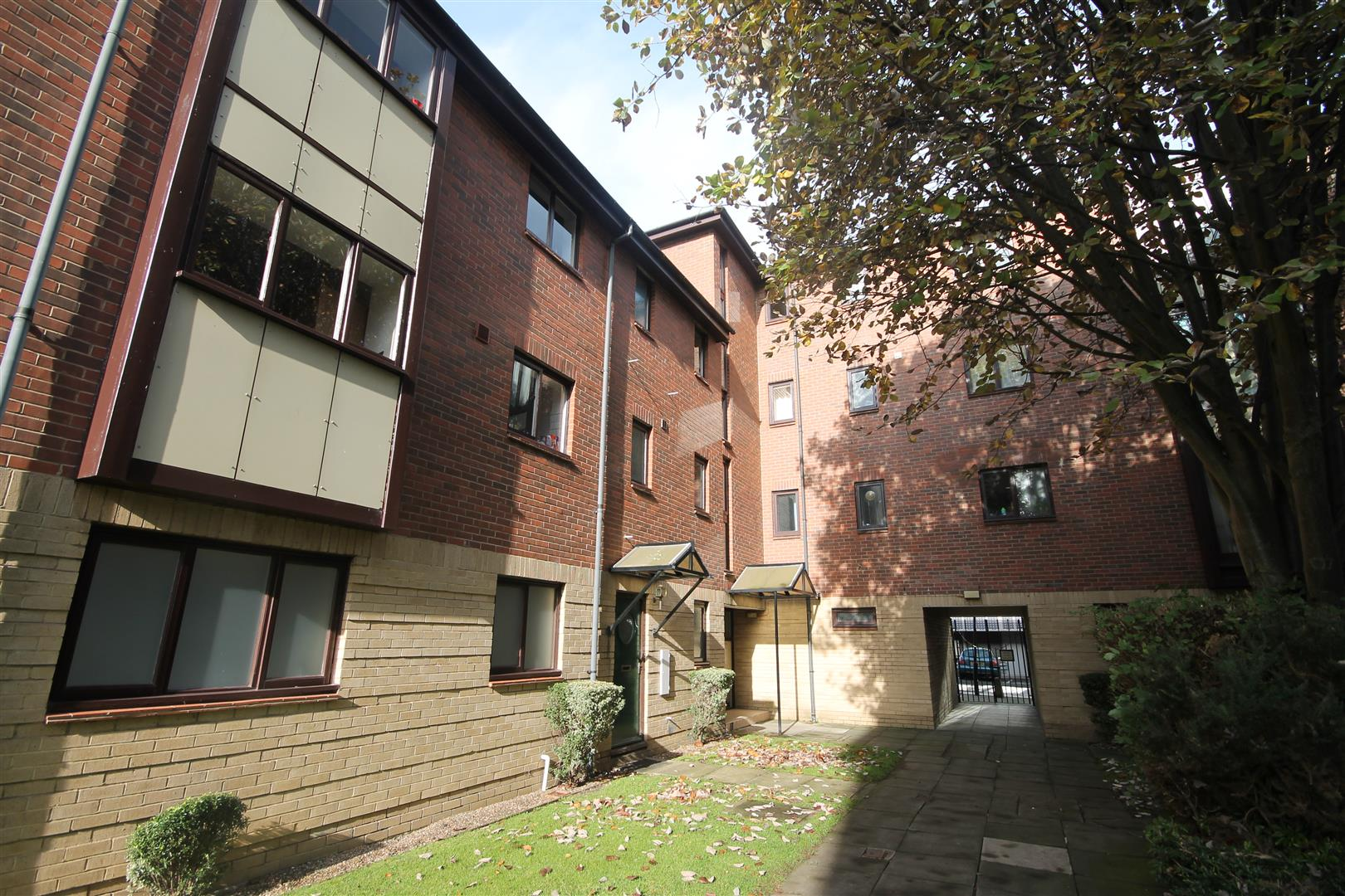 Brady and Martin Court Newcastle Upon Tyne, 3 Bedrooms  Apartment ,Sold (STC)